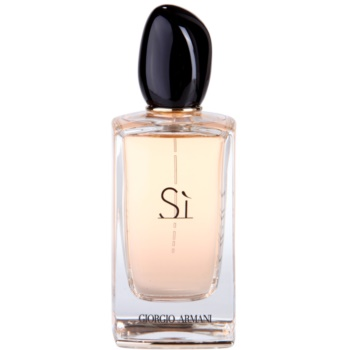 Giorgio Armani Armani Si EDP tester for Women 3.4 oz