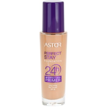 Astor Perfect Stay 24H Foundation Color 300 Beige (Foundation + Perfect Skin Primer) 1 oz AST24PW_KMUP30