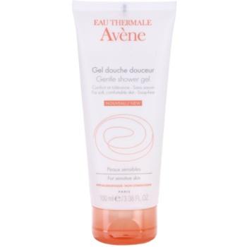 Avène Body Care Silky Shower Gel For Sensitive Skin  3.4 oz AVEBDCW_KSWG10