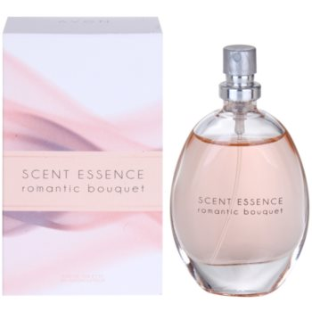 Avon Scent Essence Romantic Bouqet Eau De Toilette for Women 1 oz AVOERBW_AEDT10