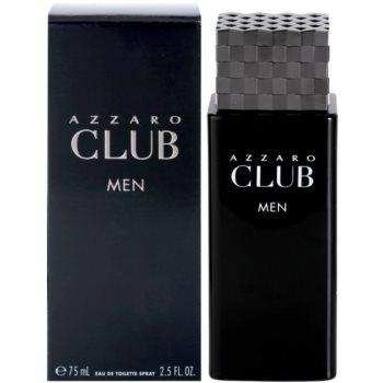 Azzaro Club EDT for men 2.5 oz
