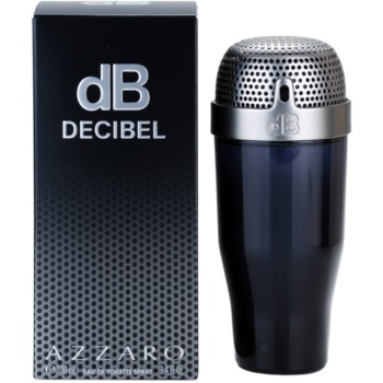 Azzaro Decibel EDT for men 3.4 oz