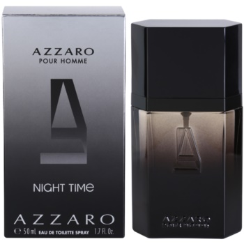 Azzaro Azzaro Pour Homme Night Time EDT for men 1.7 oz