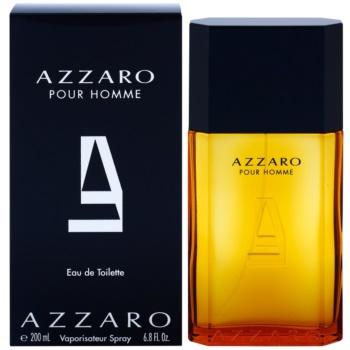 Azzaro Azzaro Pour Homme EDT for men 6.7 oz