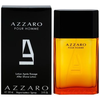 Azzaro Azzaro Pour Homme After Shave Lotion for men 3.4 oz
