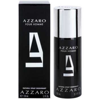 Azzaro Azzaro Pour Homme Deo spray for men 5.0 oz