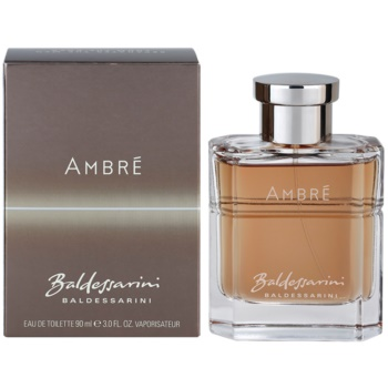 Baldessarini Ambre EDT for men 3 oz