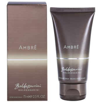 Baldessarini Ambre After Shave Balm for men 2.5 oz