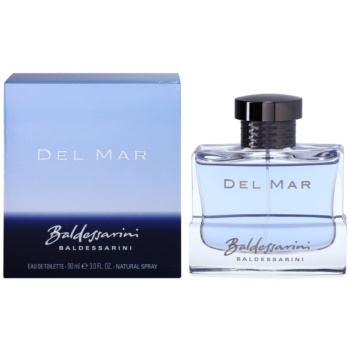 Baldessarini Del Mar EDT for men 3 oz