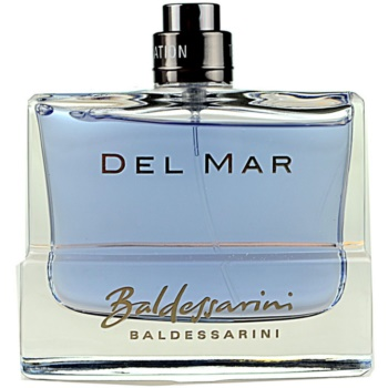 Baldessarini Del Mar EDT tester for men 3 oz