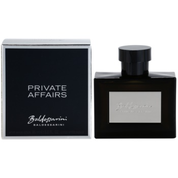 Baldessarini Private Affairs After Shave Lotion for men 3 oz