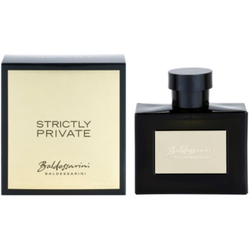 Baldessarini Strictly Private EDT for men 3 oz