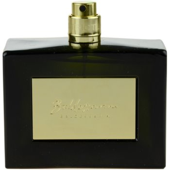 Baldessarini Strictly Private EDT tester for men 3 oz