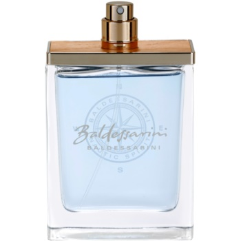 Baldessarini Nautic Spirit EDT tester for men 3 oz