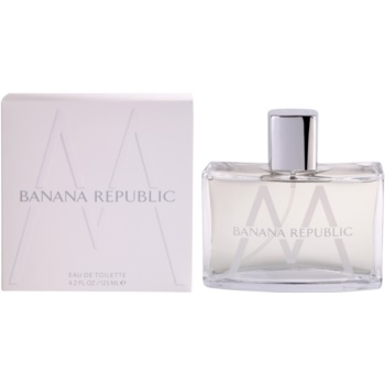 Banana Republic Banana Republic M EDT for men 4.2 oz