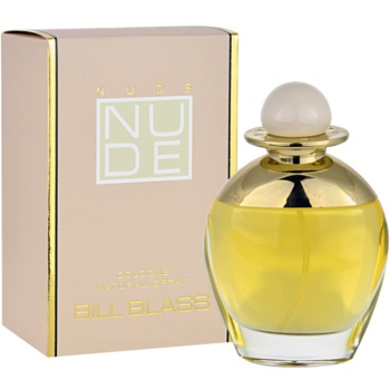 Bill Blass Nude EDC for Women 1.7 oz