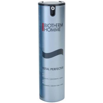 Biotherm Homme Total Perfector - Moisturizing Skin Optimizer Gel Cream for Men 1.4 oz BIOHOMM_KFCR40