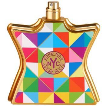 Bond No. 9 Downtown Astor Place EDP tester unisex 3.4 oz