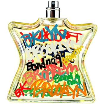 Bond No. 9 Downtown Brooklyn EDP tester unisex 3.4 oz