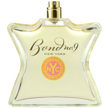 Bond No. 9 Downtown Chelsea Flowers EDP tester for Women 3.4 oz
