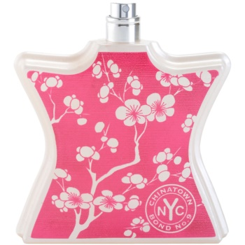 Bond No. 9 Downtown Chinatown EDP tester unisex 3.4 oz