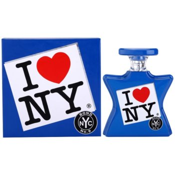 Bond No. 9 I Love New York for men EDP for men 3.4 oz