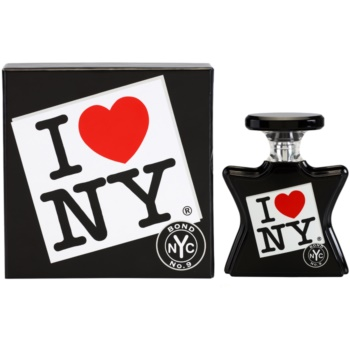 Bond No. 9 I Love New York for All EDP unisex 1.7 oz