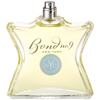 Bond No. 9 Uptown Riverside Drive EDP tester for men 3.4 oz