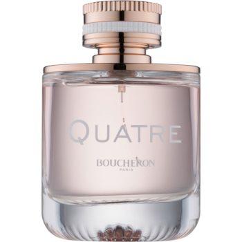 Boucheron Quatre EDP for Women 3.4 oz