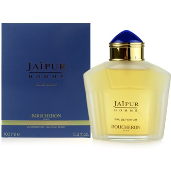 Boucheron Jaipur Homme EDP for men 3.4 oz