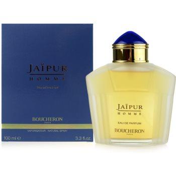 Boucheron Jaipur Homme EDP for men 3.4 oz