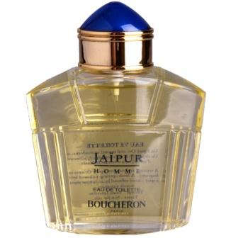 Boucheron Jaipur Homme EDT tester for men 3.4 oz