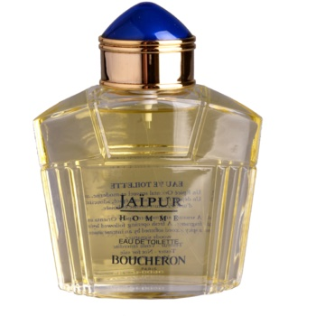 Boucheron Jaipur Homme EDT tester for men 3.4 oz