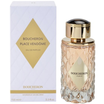 Boucheron Place Vendome EDP for Women 3.4 oz