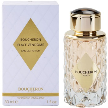 Boucheron Place Vendome EDP for Women 1 oz