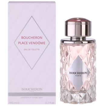 Boucheron Place Vendome EDT for Women 3.4 oz