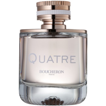 Boucheron Quatre EDP for Women 3.4 oz