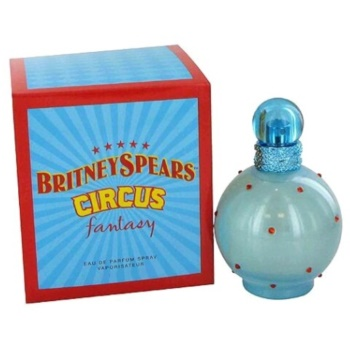 Britney Spears Circus Fantasy EDP for Women 1 oz