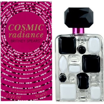 Britney Spears Cosmic Radiance EDP for Women 1.7 oz