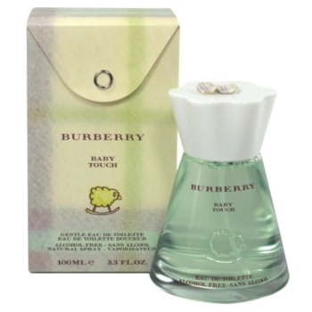 Burberry Baby Touch Gentle EDT for Women 3.4 oz