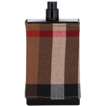 Burberry London for Men (2006) EDT tester for men 3.4 oz