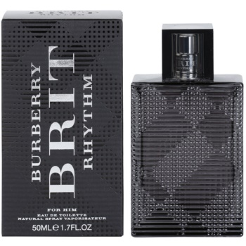 Burberry Brit Rhythm EDT for men 1.7 oz