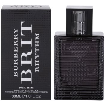 Burberry Brit Rhythm EDT for men 1 oz