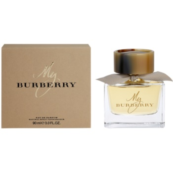 Burberry My Burberry EDP for Women 3 oz Gift Edition Cover