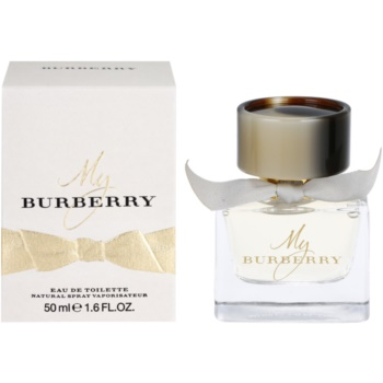 Burberry My Burberry EDT for Women 1.7 oz