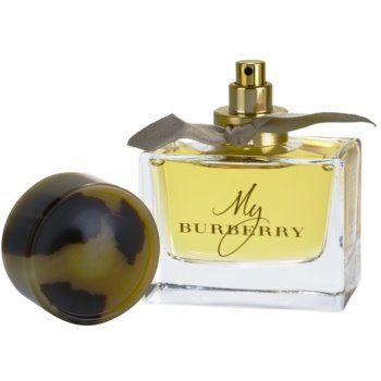Burberry My Burberry EDP tester for Women 3 oz