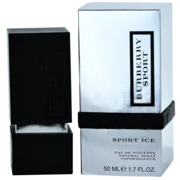 Burberry Sport Ice Man EDT for men 1.7 oz