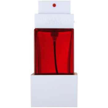 Burberry Sport Woman EDT tester for Women 1.7 oz