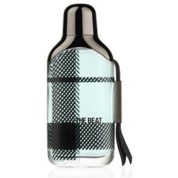 Burberry The Beat Men EDT for men 3.4 oz