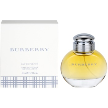 Burberry London for Women (1995) EDP for Women 1.7 oz